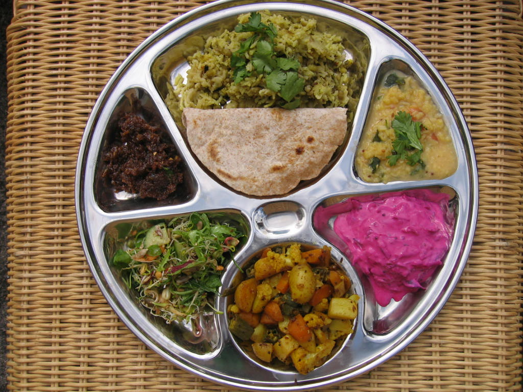 Ayurvedicyogi what dosha am i for Ayurvedic cuisine